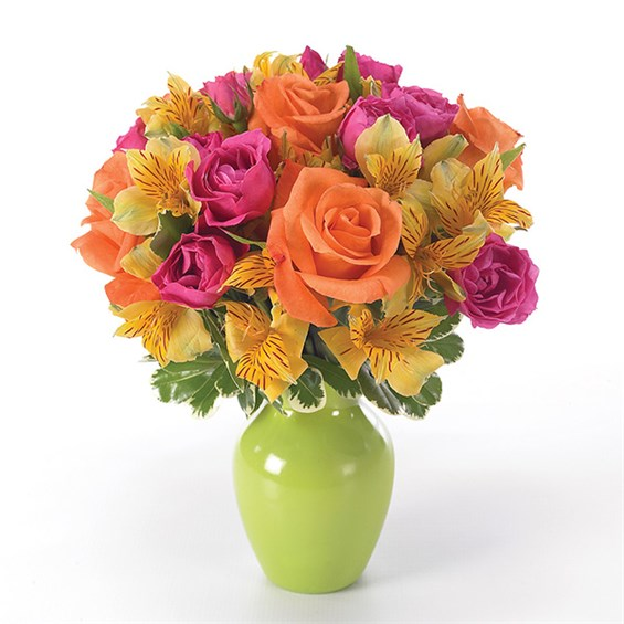 """A Day in the Sun"" flower bouquet (BF31-11K)"